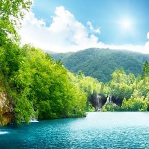 Ποιο είναι το πιο όμορφο πράγμα πάνω στη Γη?