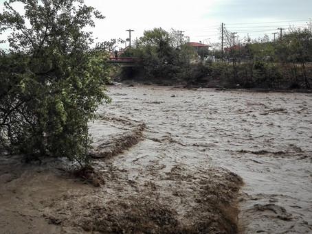 Ο κυκλώνας «Ιανός» ήταν ο ισχυρότερος από τα μέσα του 20ού αιώνα στη Μεσόγειο