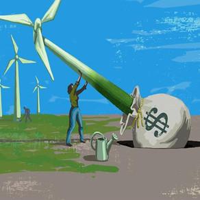 Green Bonds: Eνα Εξαιρετικά Χρήσιμο Εργαλείο για τη Χρηματοδότηση των ΑΠΕ