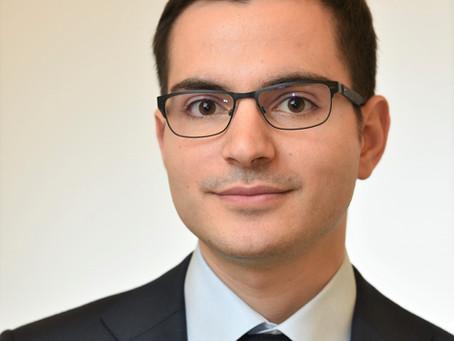 Ο Χρήστος Στεφανάτος εξηγεί πως μπορείτε κι εσείς να επενδύσετε σε ΑΠΕ