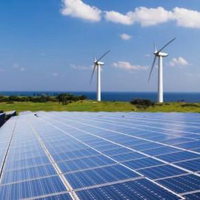 Στρατηγική αύξησης αιολικής και ηλιακής ενέργειας για τη Γερμανία