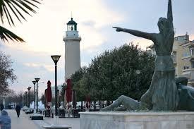 """Η Αλεξανδρούπολη βραβεύεται ως """"πράσινη πόλη"""""""