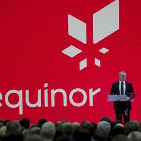 H Equinor μειώνει το αποτύπωμα άνθρακα