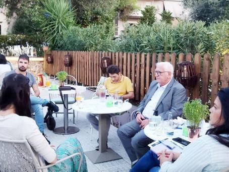Συγκρότηση επιτροπής «Green  Time» στον Δήμο Πεύκης – Λυκόβρυσης