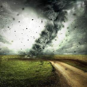 H κλιματική αλλαγή ευθύνεται για ισχυρότερους τυφώνες