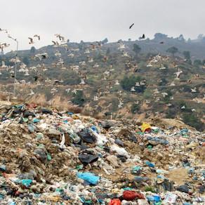 Χωρίς οριστική λύση το πρόβλημα των απορριμμάτων στην Κέρκυρα
