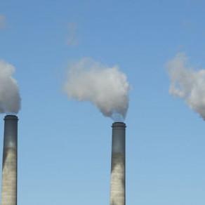 Οι εκπομπές αερίων του θερμοκηπίου από τις μεγάλες πόλεις του κόσμου έχουν ήδη κορυφωθεί