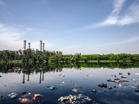 Διαχείριση αποβλήτων μέσω της κυκλικής οικονομίας