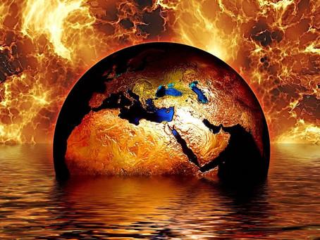 5 εκατ θάνατοι κάθε χρόνο από την κλιματική αλλαγή