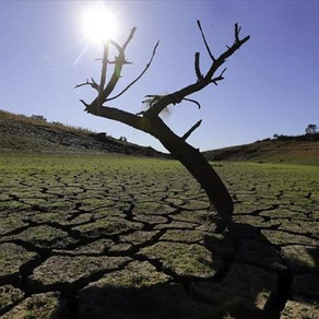 H κλιματική αλλαγή φέρνει πλημμύρες