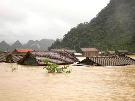 Μεγάλες προκλήσεις από τις φυσικές καταστροφές