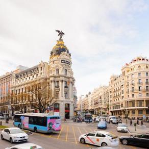 Απαγορεύεται η κυκλοφορία πετρελαιοκίνητων στο κέντρο της Μαδρίτης