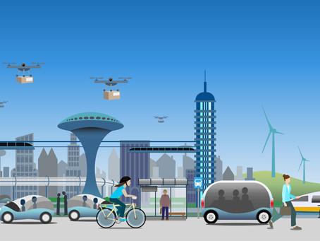 Το Μέλλον της Βιώσιμης Κινητικότητας