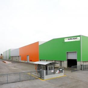 H πρώτη μονάδα ανακύκλωσης συσσωρευτών μολύβδου που λαμβάνει πιστοποίηση EMAS