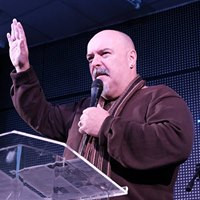 Pastor Eddie