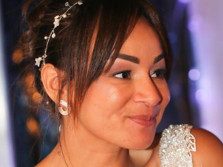 Min brud, mit bryllup