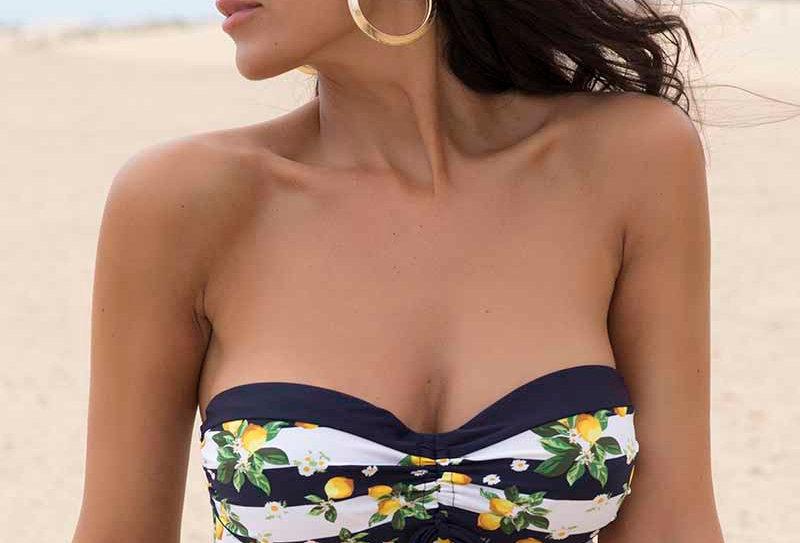 Soutien bikini copa E