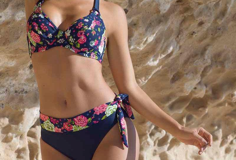 Conjunto bikini YM