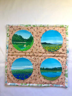 Northwest Quilt
