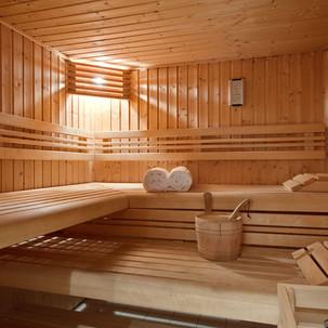 Bodrum sauna özel imalat