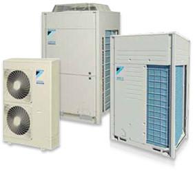 daikin-vrv-dis-uniteler-klima-ısıpompası-bodrum-servis-satış