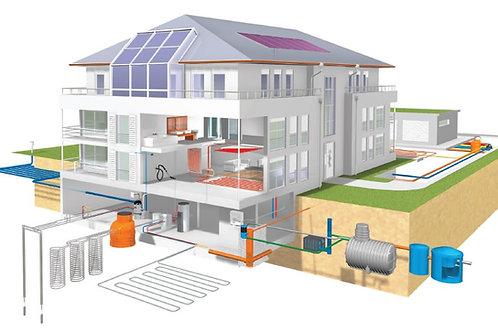 Güneş Enerji Sistemleri Güneşten Elektrik PV Panel