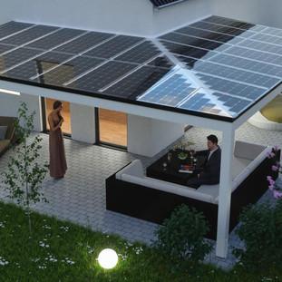 solar-güneşten-elektrik-panel-enerji-per
