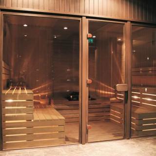 bodrum sauna