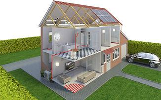 yerden_ısıtma_güneş_enerjisi