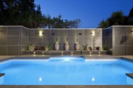 Bodrum Yüzme Havuzu İmalat Tasarım Süs Havuzu