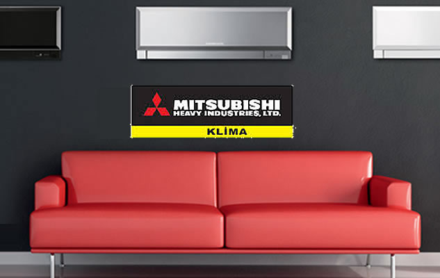 mitsubishi-klima-bodrum-satış-servis