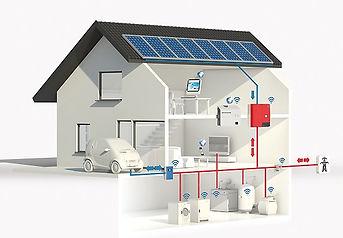 photovoltaik_viessmann_solar_güneş_enerjisi