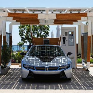 solar-carport-araba-garajı-güneş-enerjis