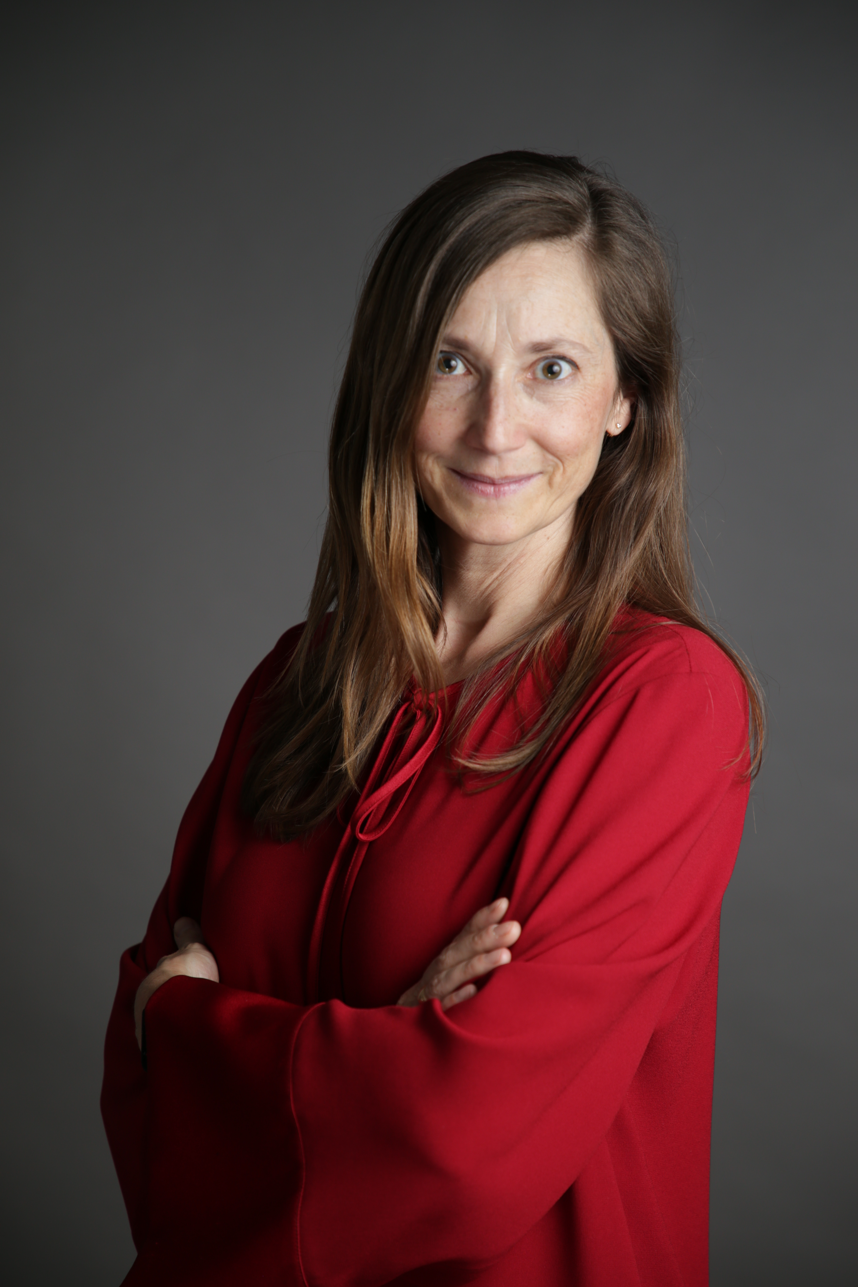 Eva Haussmann