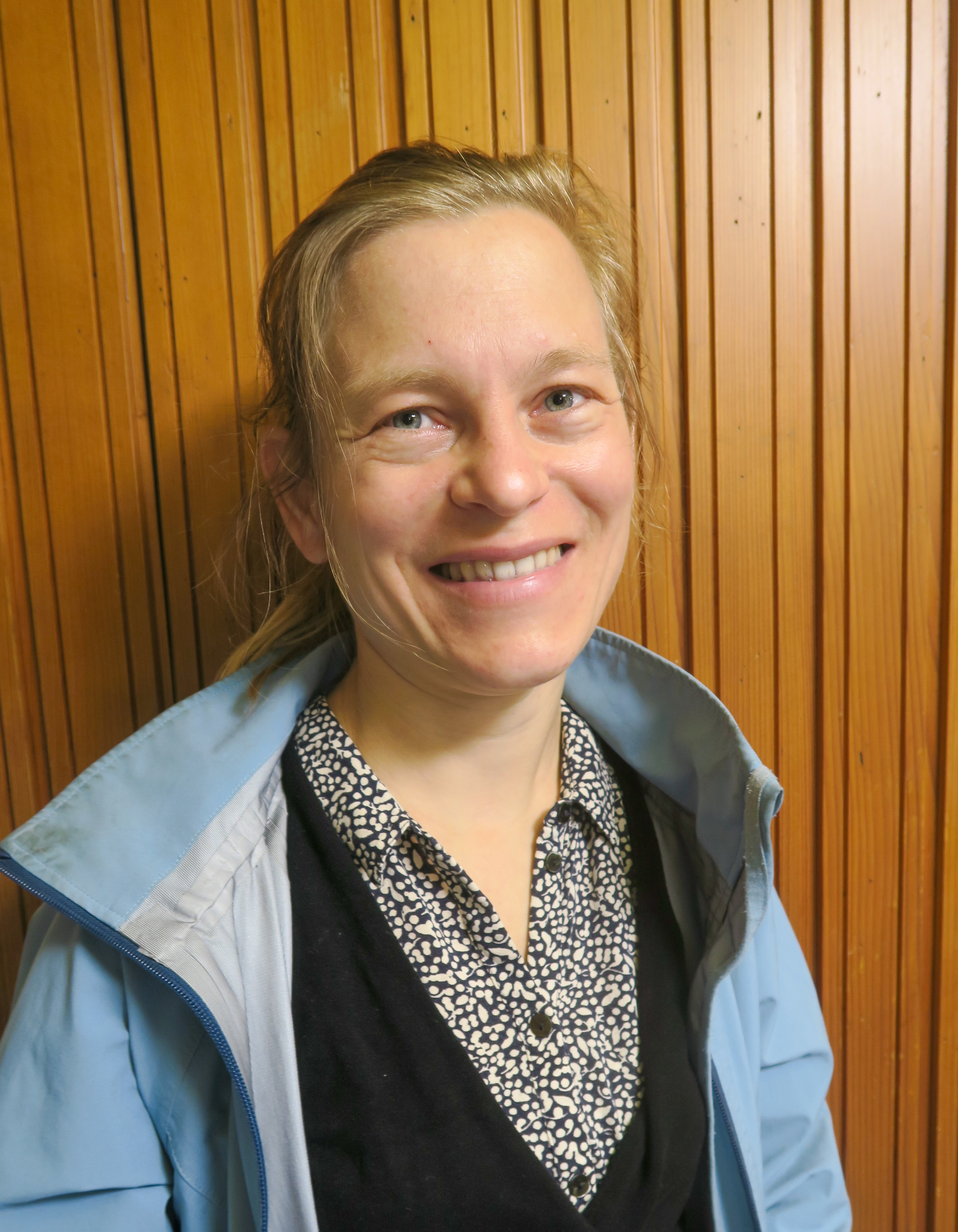 Katja Graf