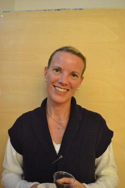 Hanna-Maria Ahlman