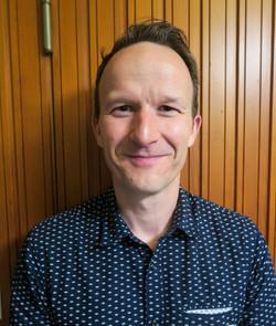 Stefan Temming