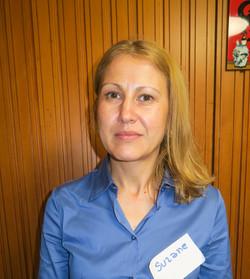 Susane Maekovic
