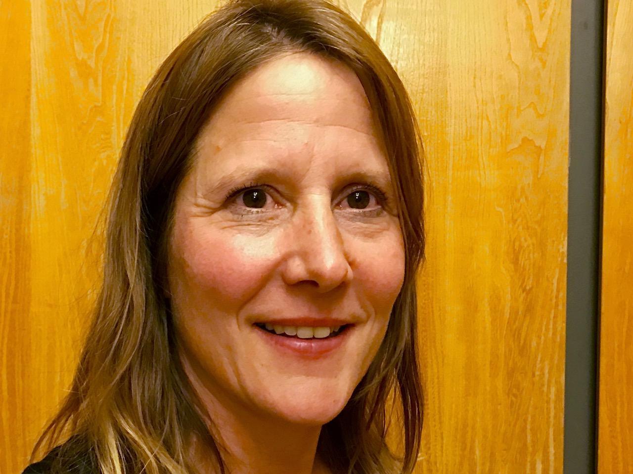Tanja Meier