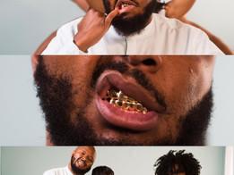 Comedian Kevin Fredericks Spoofs Rapper Tobe Nwigwe