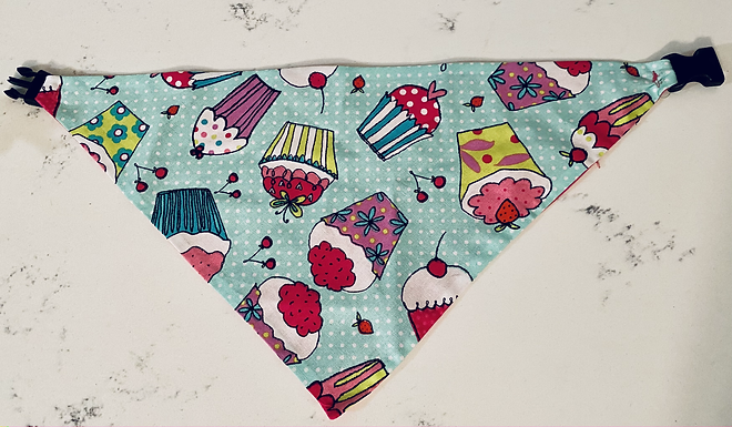 MEDIUM Girlie Bandanas