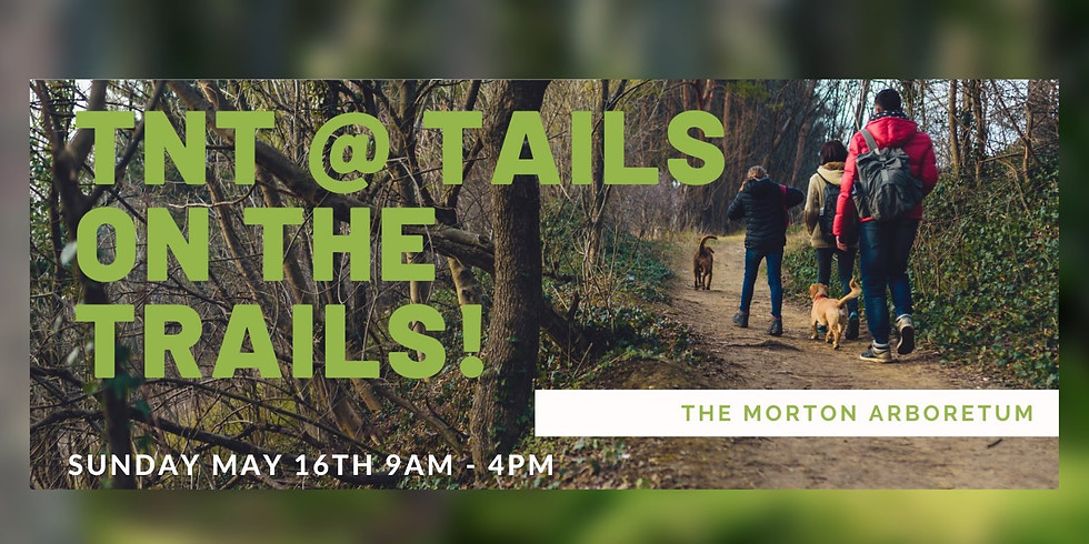 TNT @ Tails On The Trails