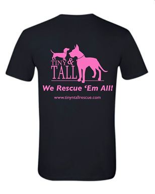 TNT Pink T-Shirt