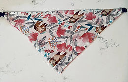 LARGE Girlie Bandana