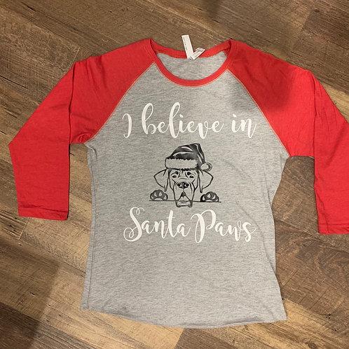 Santa Paws - Great Dane