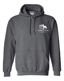 Dogs Make Me Happy Hoodie