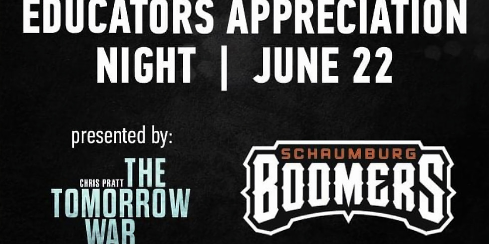 TNT at Boomers Stadium! $1 Hot Dog Tuesday!
