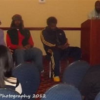 Music education panels