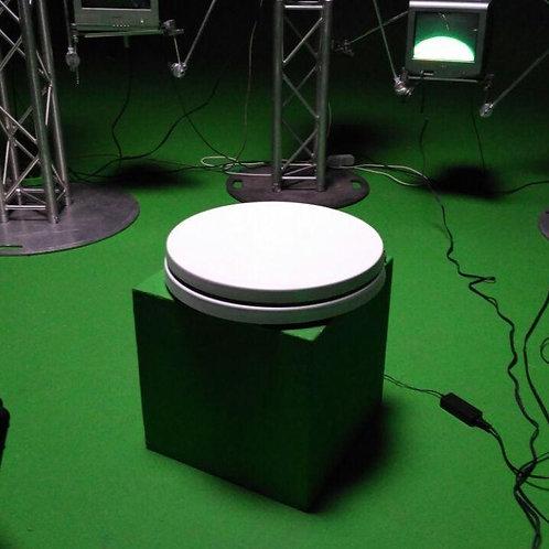 Turntable 3D Midi
