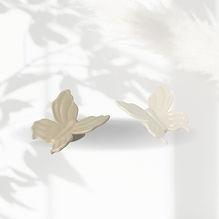 Farfalle da appoggio